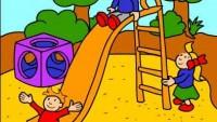 Çocuklarda Spor ve Oyun
