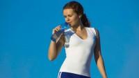 Böbrek Hastaları Fazla Su İçmemeli