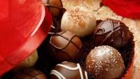 Çikolata Cilde Zararlı Değil