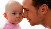 Çocuk Gelişiminde Baba Faktörü
