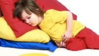 Çocuklarda İlaç Zehirlenmeleri