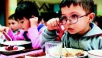 Günümüz Çocuklarının Beslenme Düzeni