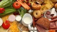 Gıda maddelerinde bulunan kimyasallar