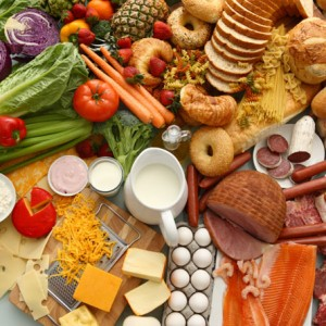 Gıda maddeleri