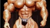 Vücut geliştirme ilaçları