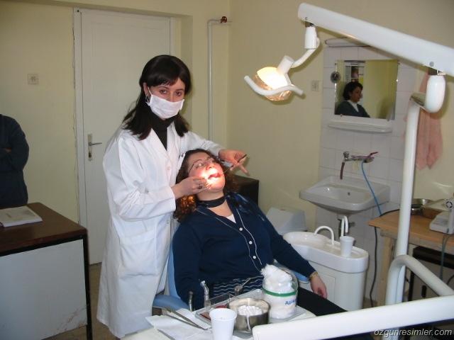 Diş doktoru rüyası yorumu