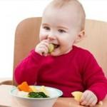 Bebeğinizi Ek Gıdalarla Tanıştırma Zamanı Geldi Mi?