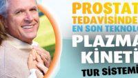Plazma Kinetik Prostatı Yeniyor