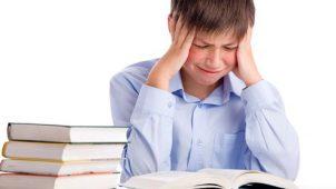Sınavlardaki Başarınızı Korkularınız Belirlemesin