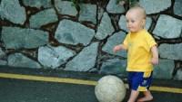 0 – 4 Yaş Arası Çocuklarda Spor ve Gelişim