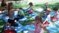 4 – 8 Yaş Arası Çocuklarda Spor ve Gelişim