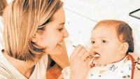 Bebekler Nasıl Beslenmelidir?