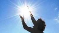 Güneş Depresyondan da Koruyor
