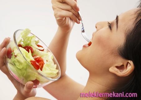 Zayıflatıcı Beslenme