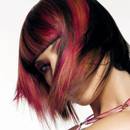 saçboyası